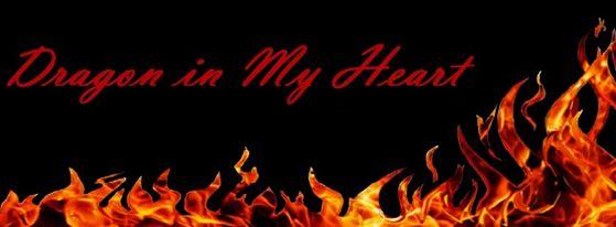 dragon in my heart