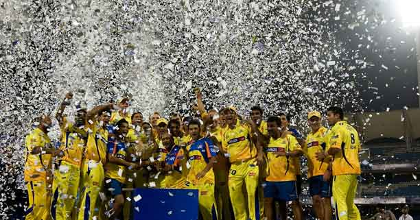 CSK,-one-of-the-most-successful-teams