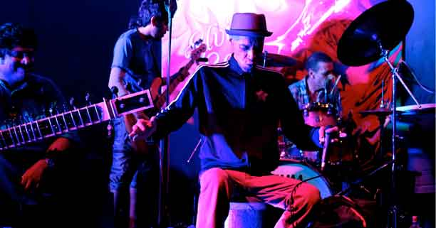 The-former-band-member-of-UB40,-Graham-Hamilton