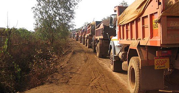 mining goa 2