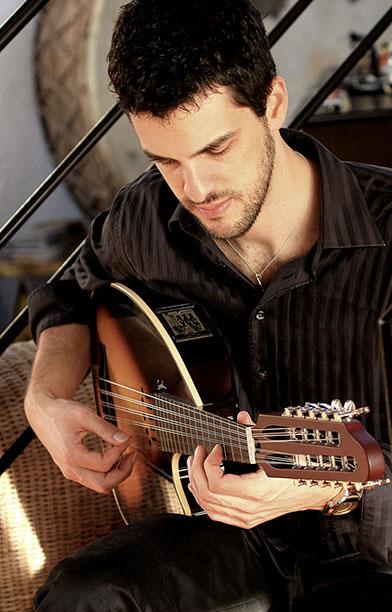Ricardo Vogt'