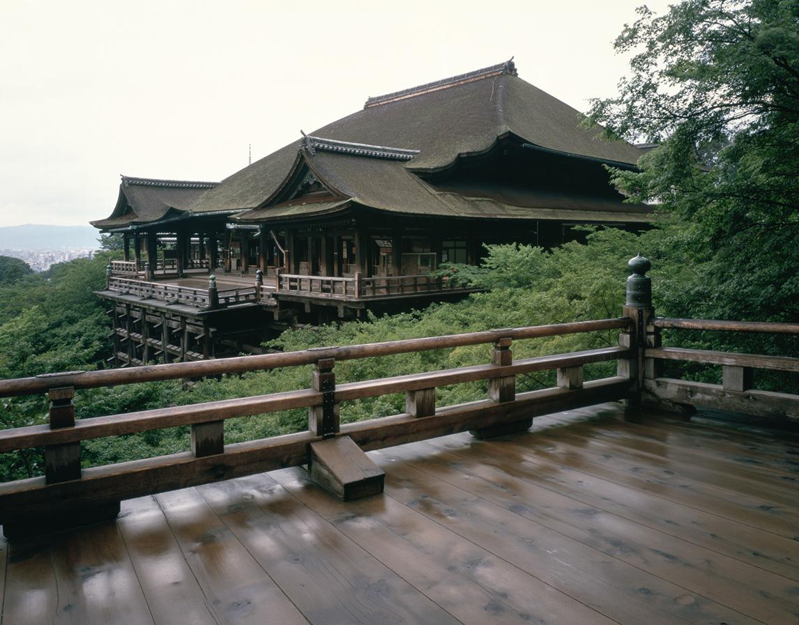 13 Kiyomizu-dera Temple, Kyoto copy