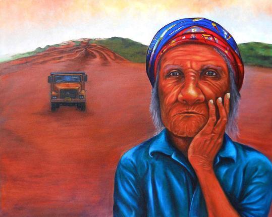Mining BOOM or CURSE by Ramdas Gadekar