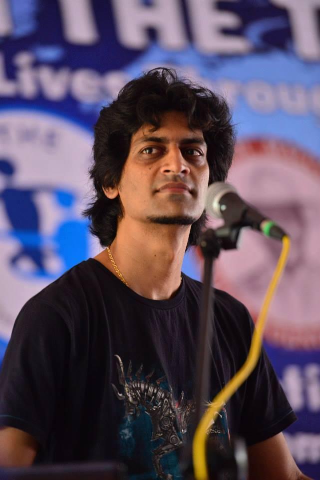 Mukesh Ghatwal